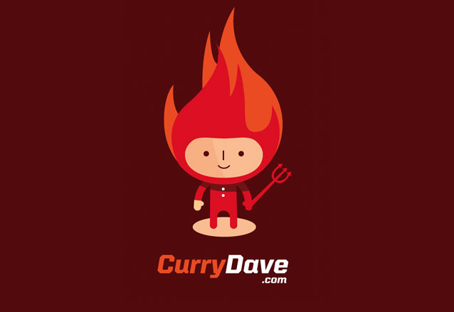 Curry Dave, Glasgow